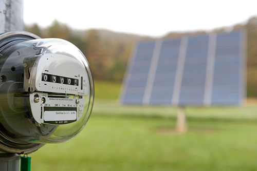 Solar Panels and Rebates Equal Big Savings