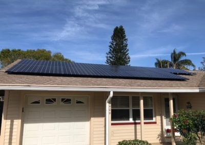 green energy residential solar