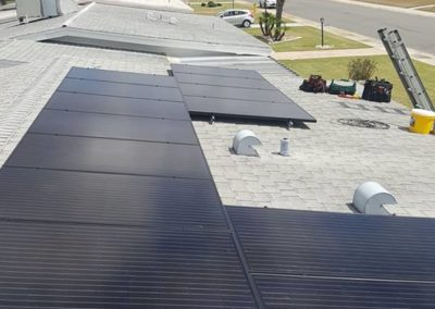 solar panels clearwater florida