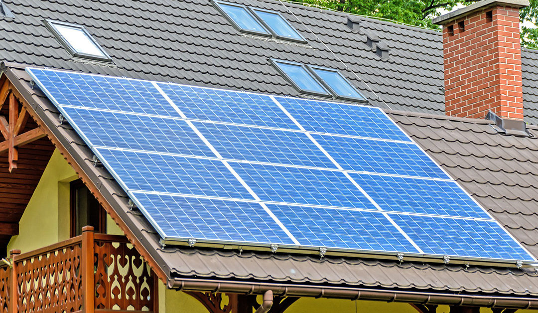 What's New & Upcoming in the Future of Solar Energy?