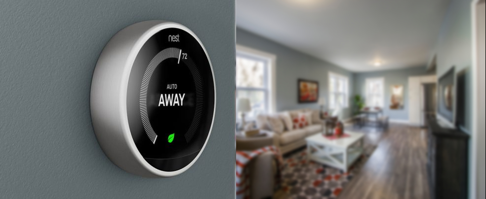 Smart Thermostat Install for Homeowners