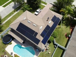 Solar Panel Cost Variables