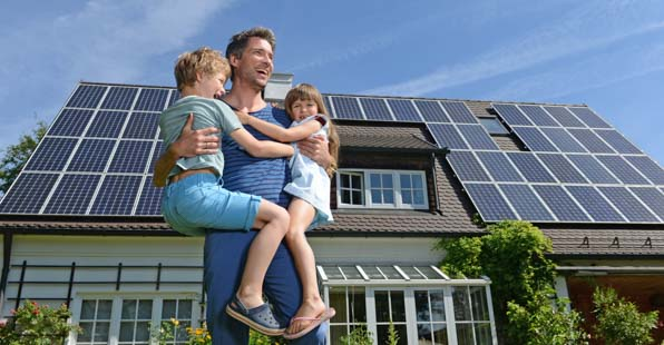 Solar Panels: Are They for You?