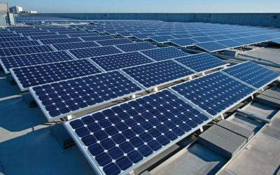 5 Reasons Your Business Should Try Commercial Solar