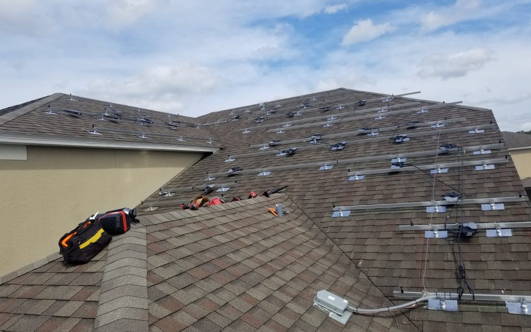 Is Your Roof Ready for Solar