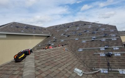 Is Your Roof Ready for Solar Panels?